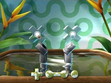 Art of Balance - WiiWare