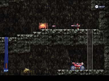 Blaster Master Overdrive - WiiWare