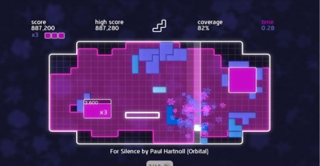 Chime – Xbox Live Arcade
