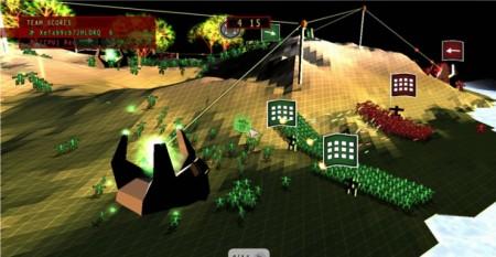 Darwinia+ – Xbox Live Arcade