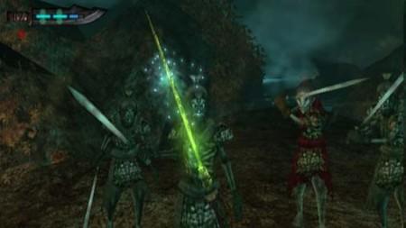 Ghost Slayer - WiiWare