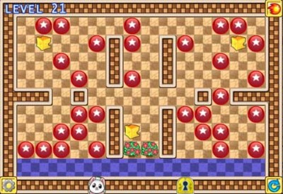 Mouse House - WiiWare