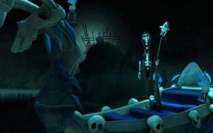 Tales of Monkey Island Chapter 5 - WiiWare