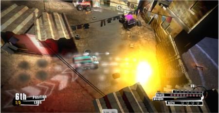 Scrap Metal – Xbox Live Arcade