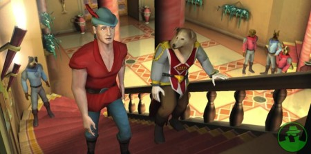 King's Quest – Silver Lining