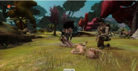 Zeno Clash – Xbox Live Arcade