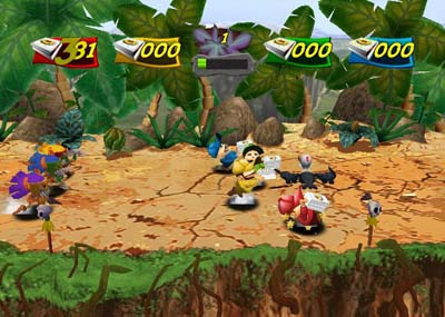 5 Arcade Gems - WiiWare