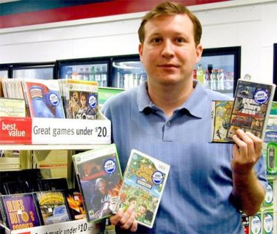 7-Eleven Games