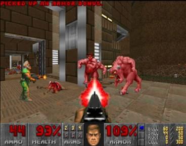 Doom II – Xbox Live Arcade