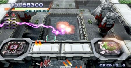 Raystorm HD – Xbox Live Arcade