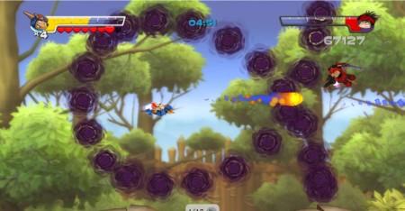 Rocket Knight – Xbox Live Arcade