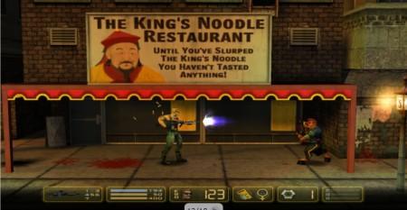 Duke Nukem: Manhattan Project – Xbox Live Arcade