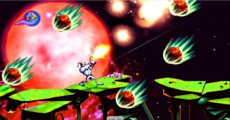 Earthworm Jim HD – Xbox Live Arcade