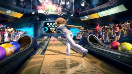 Xbox 360 Bowling