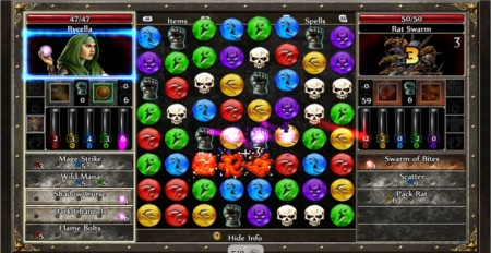 Puzzle Quest 2 – Xbox Live Arcade
