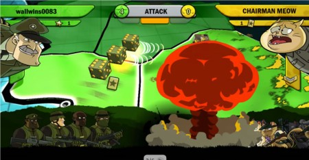 Risk Factions – Xbox Live Arcade