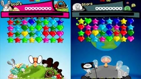 Balloon Pop Festival - WiiWare