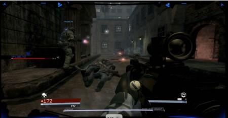 Blacklight: Tango Down – Xbox Live Arcade