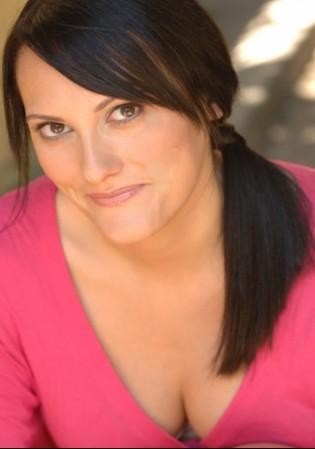Corinne Kempa
