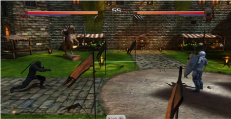 Deadliest Warrior – Xbox Live Arcade