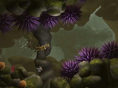 Dive: The Medes Island Secret - WiiWare