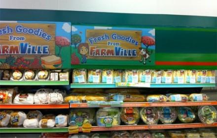 Farmville Food