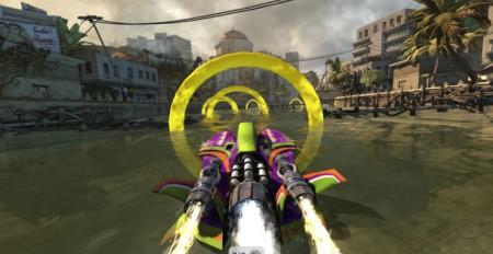 Hydro Thunder Hurricane – Xbox Live Arcade