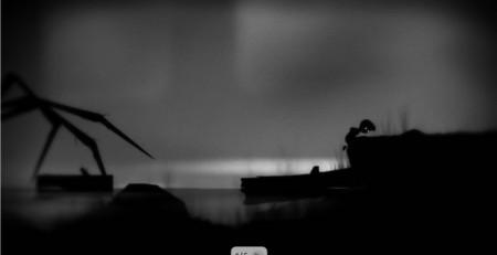 Limbo – Xbox Live Arcade