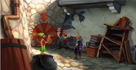 Monkey Island 2 Special Edition – Xbox Live Arcade