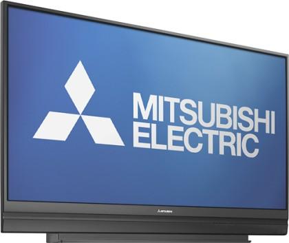 Mitsubishi 3d Ready TV