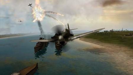 Pearl Harbor Trilogy - WiiWare