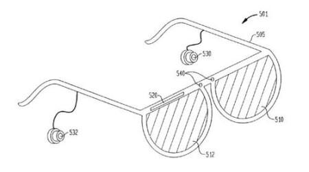 Sony Patent