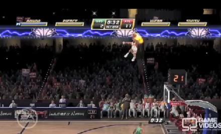 Spud Webb – NBA Jam