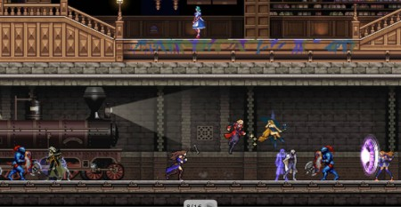 Castlevania: Harmony of Despair – Xbox Live Arcade