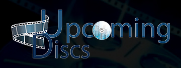 UpcomingDiscs.com